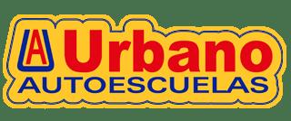 Urbano Autoescuelas Logo