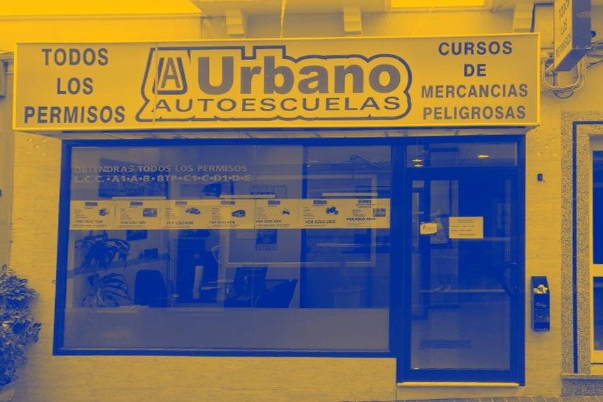 Autoescuela en Coín de Urbano Autoescuelas