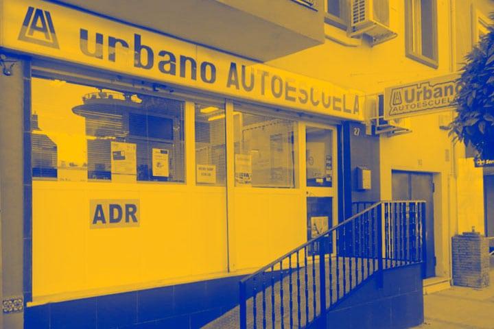 Autoescuela en Alhaurín de la Torre de Urbano Autoescuelas