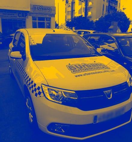 Autoescuela en Marbella de Urbano Autoescuelas