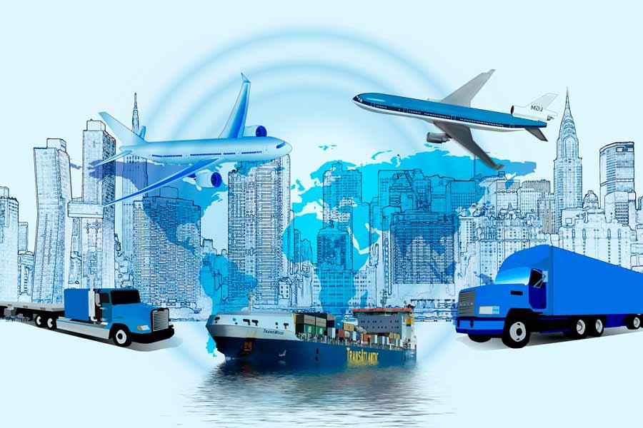 Curso Gestión del Transporte y Aduanas en la Internacionalización