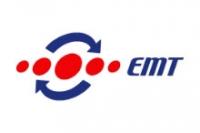 Logo EMT